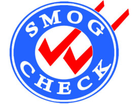 Smog Test Station in Lancaster