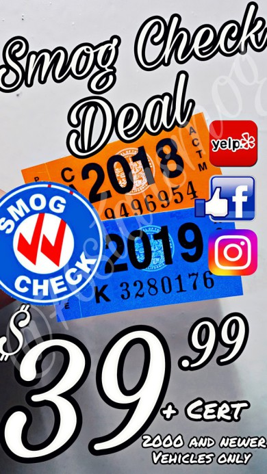 cheap smog coupons in lancaster smog check deal smog check coupon star certified smog in lancaster ca palmdale ca quartz hill ca antelope valley smog hwy ave j google yahoo bing find me near me around